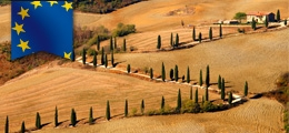 The Colours of Tuscany | Self-guided Motorcycle Tour