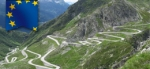 The Route of the Alps | Self-guided Motorcycle Tour