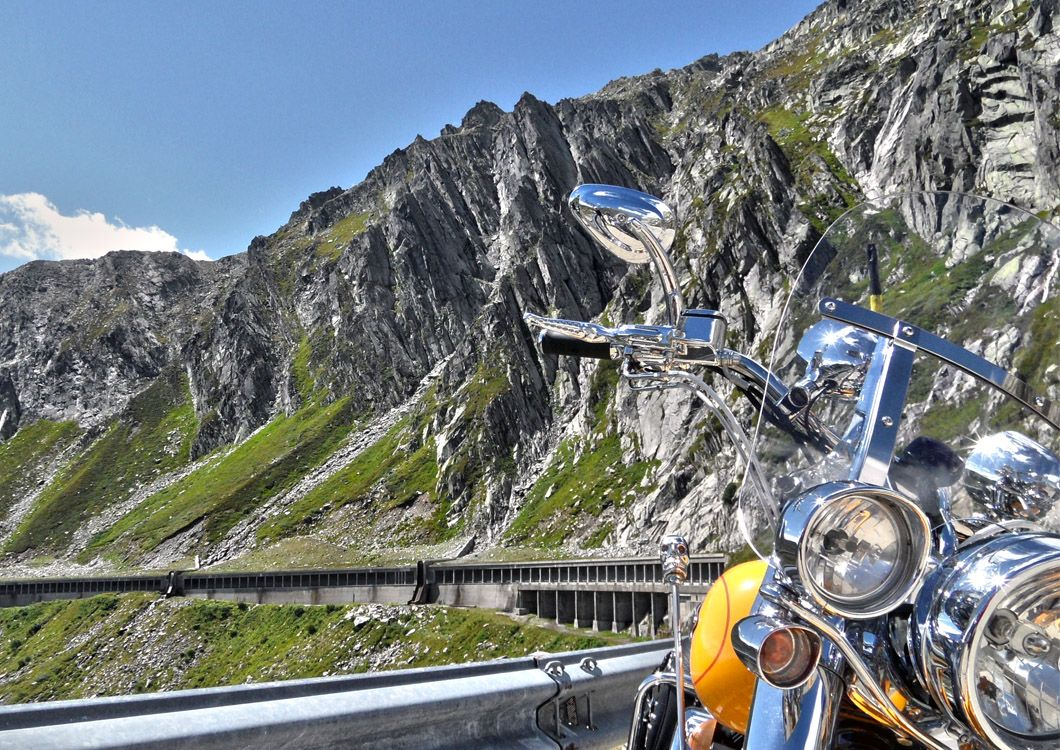 West Forever<br/>Guided Motorcycle Tours in Europe
