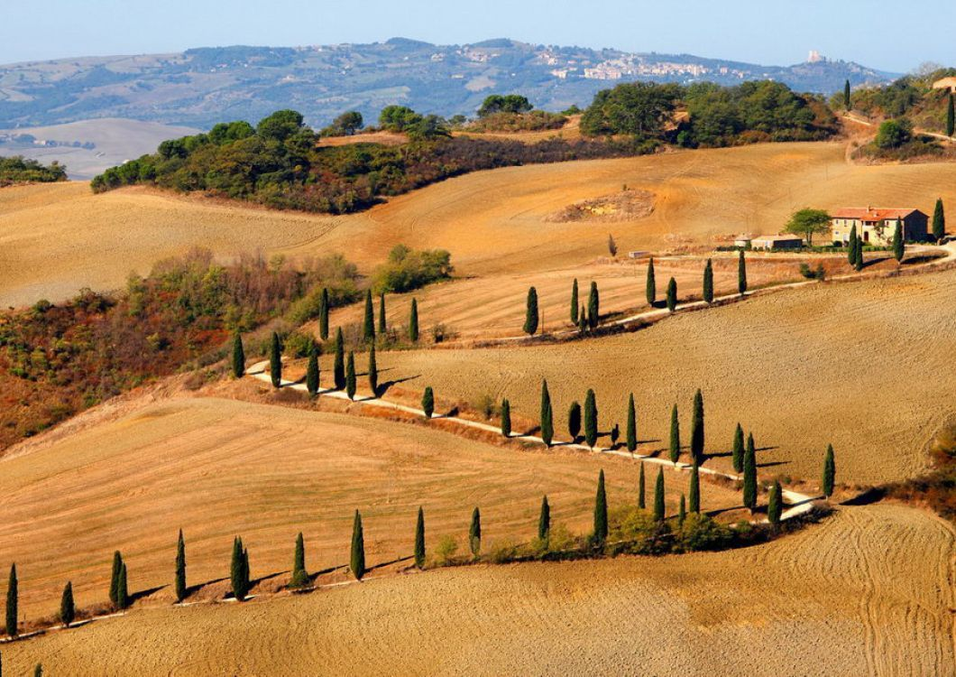 WestForever | Self-guided Motorcycle Tour <br/>The Colours of Tuscany